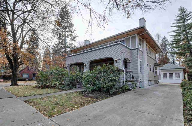 1728 S Lincoln St, Spokane, WA 99203 (#201926163) :: Chapman Real Estate