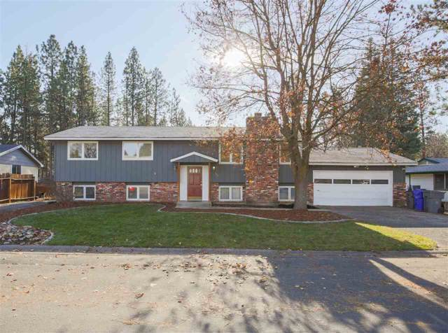 723 W Elwood Dr, Spokane, WA 99218 (#201926177) :: 4 Degrees - Masters