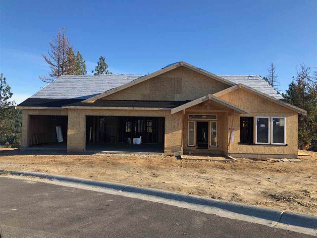 4525 S Crows Nest Ln, Spokane Valley, WA 99206 (#201926178) :: 4 Degrees - Masters