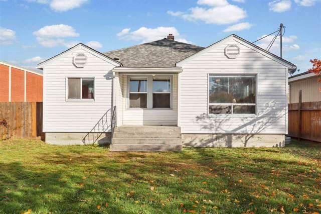 4228 N Oak St, Spokane, WA 99205 (#201926181) :: The Hardie Group