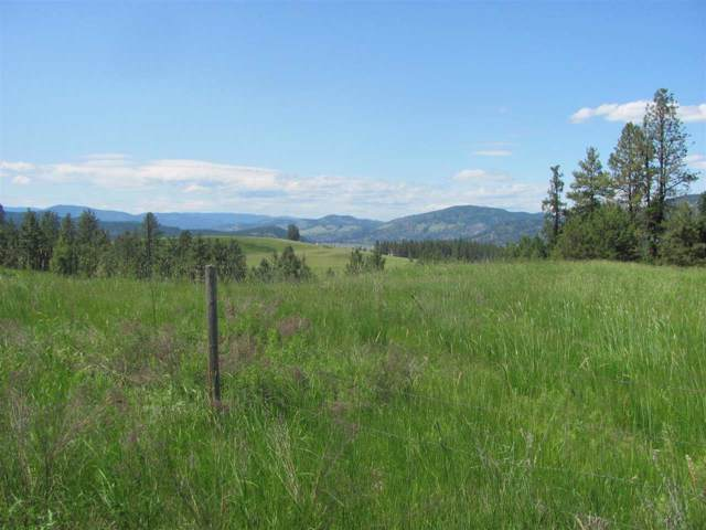 XXX Rocky Lake Rd, Colville, WA 99114 (#201926188) :: THRIVE Properties