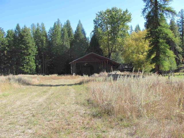 XXX Rocky Lake Rd, Colville, WA 99114 (#201926191) :: The Synergy Group