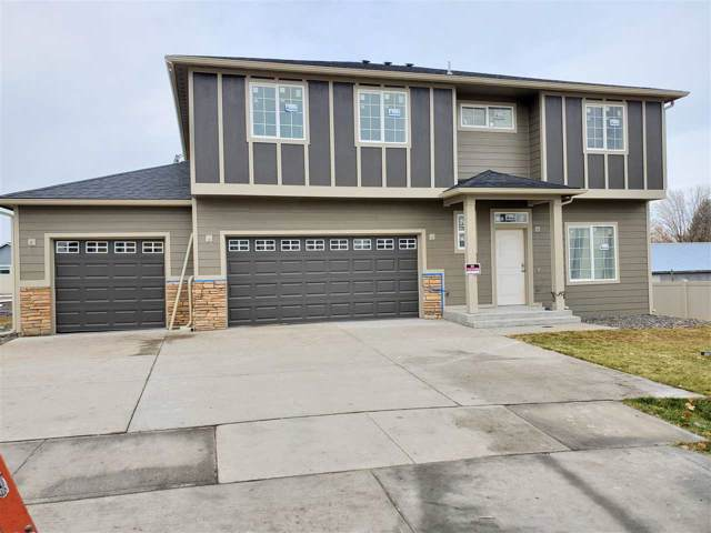 118 S Willamette St, Spokane Valley, WA 99016 (#201926204) :: Top Agent Team