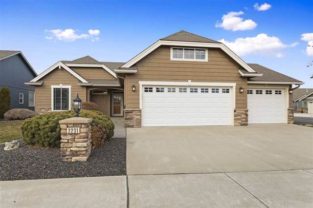 2231 E 51st Ln, Spokane, WA 99223 (#201926205) :: Prime Real Estate Group