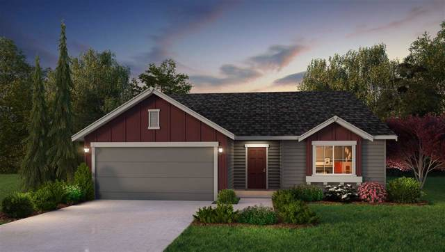 10011 W White Ln, Cheney, WA 99001 (#201926214) :: The Synergy Group