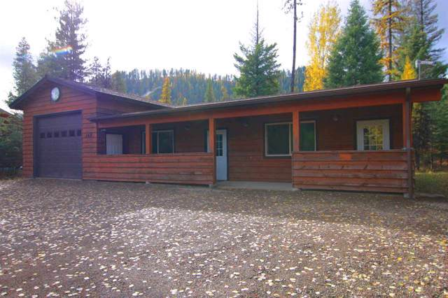 168 Rosemary Loop, Priest River, ID 83856 (#201926218) :: The Synergy Group