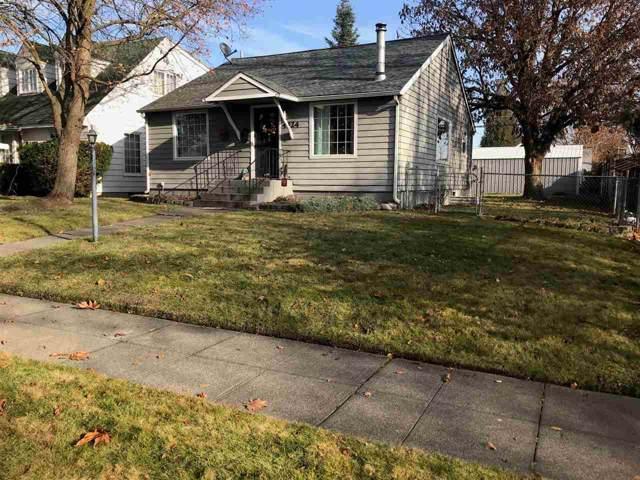 4424 N Hawthorne St, Spokane, WA 99205 (#201926254) :: Chapman Real Estate