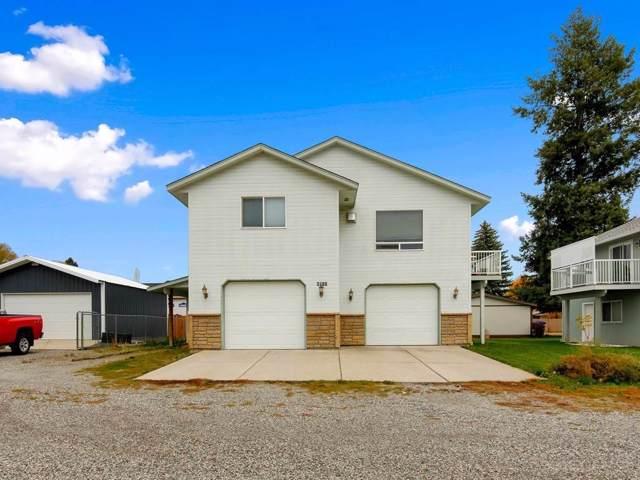 8519 E Main Ave, Spokane Valley, WA 99212 (#201926262) :: THRIVE Properties
