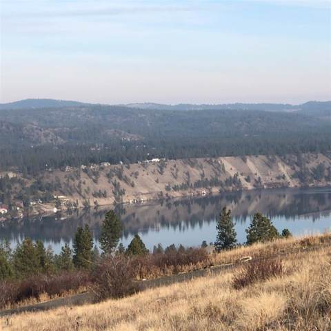 18800 W Valley Rd Lot H, Nine Mile Falls, WA 99026 (#201926267) :: The Spokane Home Guy Group