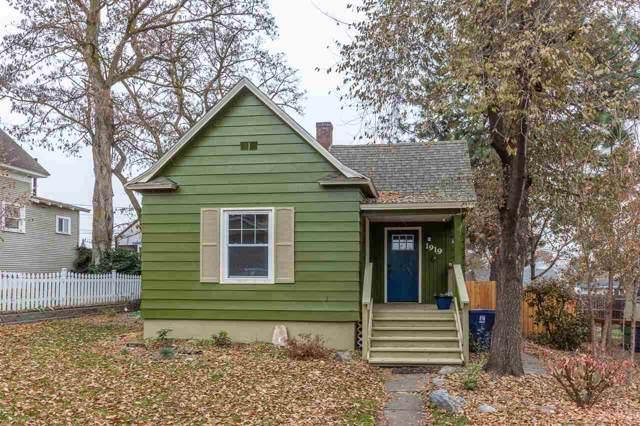 1919 W Nora Ave, Spokane, WA 99205 (#201926276) :: THRIVE Properties