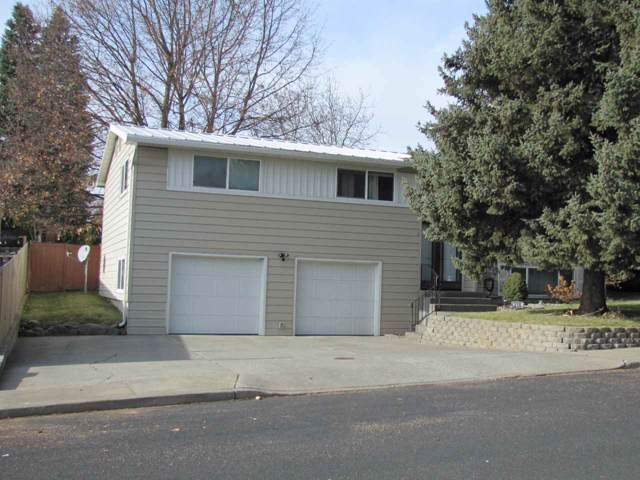 516 Patterson St, Cheney, WA 99004 (#201926280) :: The Synergy Group
