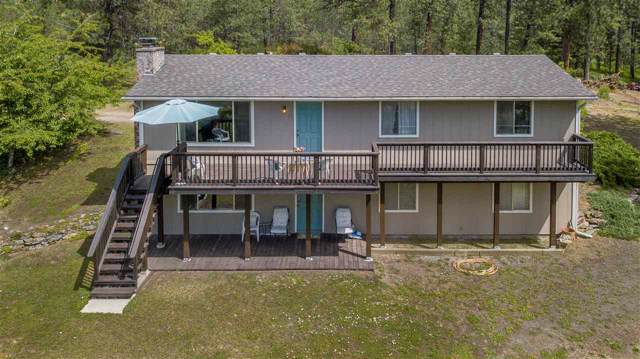 12530 N Chase Rd, Rathdrum, ID 83858 (#201926283) :: 4 Degrees - Masters