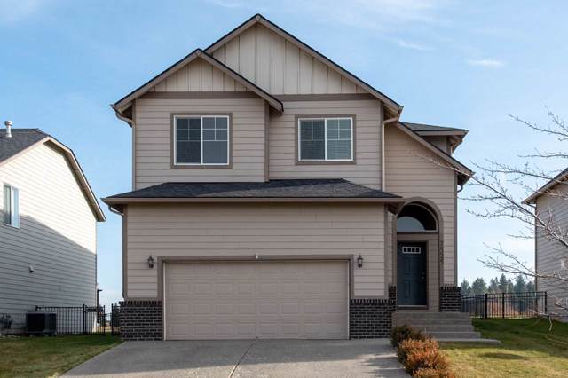 7525 S Fruitvale Rd, Cheney, WA 99004 (#201926286) :: The Spokane Home Guy Group
