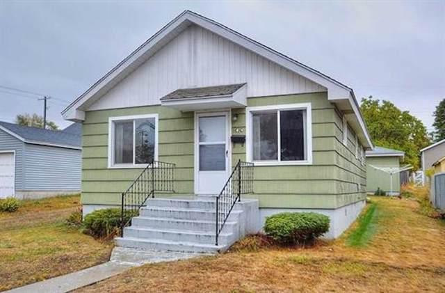 2024 E Central Ave, Spokane, WA 99207 (#201926287) :: Prime Real Estate Group