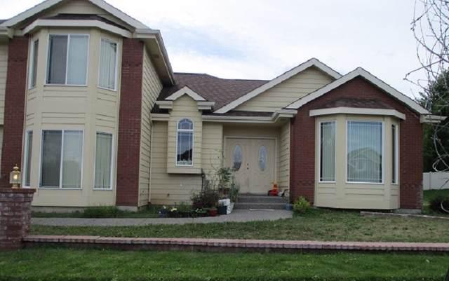 8109 N Kyle St, Spokane, WA 99208 (#201926305) :: THRIVE Properties