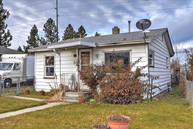1311 E Dalke Ave, Spokane, WA 99207 (#201926316) :: The Spokane Home Guy Group