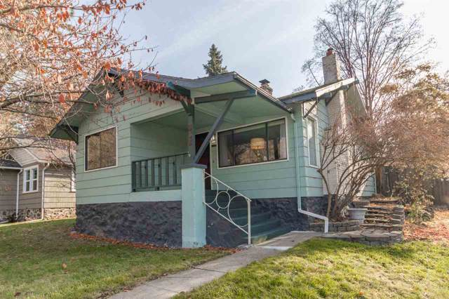 233 W 21st Ave, Spokane, WA 99203 (#201926325) :: Chapman Real Estate
