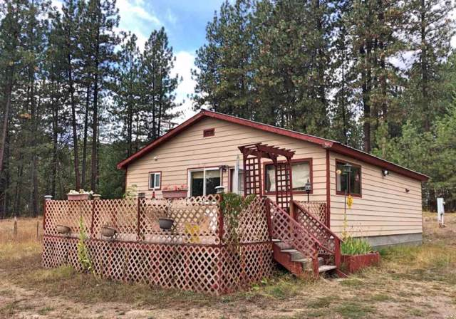 15 Hillside Ct, Kettle Falls, WA 99141 (#201926326) :: The Synergy Group