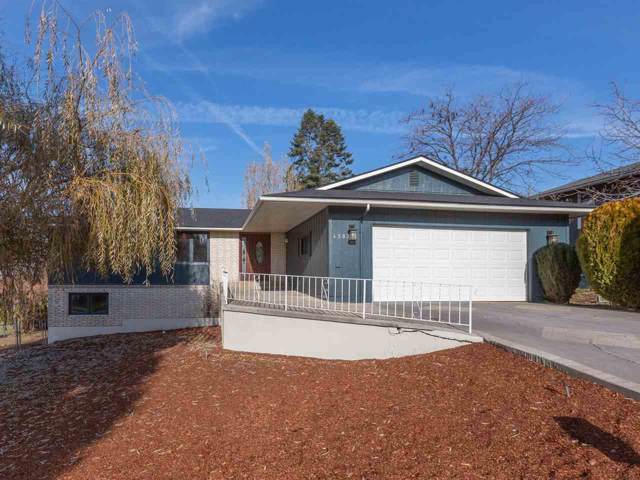 4503 E 56th Ave, Spokane, WA 99223 (#201926331) :: Prime Real Estate Group