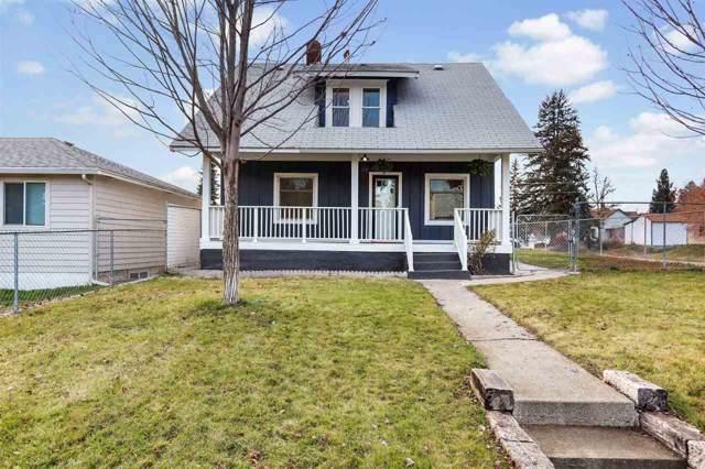 4027 N Jefferson St, Spokane, WA 99205 (#201926332) :: The Spokane Home Guy Group