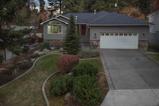 1923 S Mount Vernon Dr, Spokane, WA 99223 (#201926338) :: Prime Real Estate Group