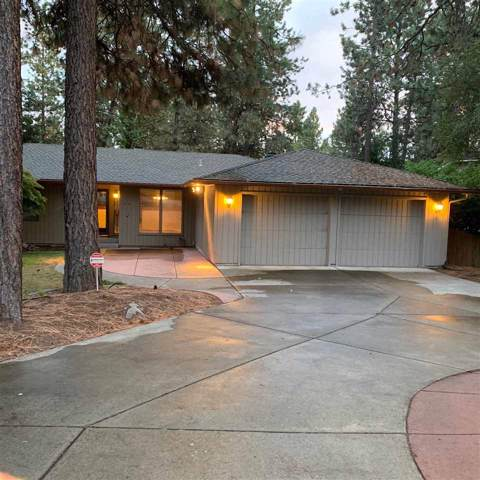 8116 E Elde Dr, Spokane, WA 99212 (#201926340) :: THRIVE Properties