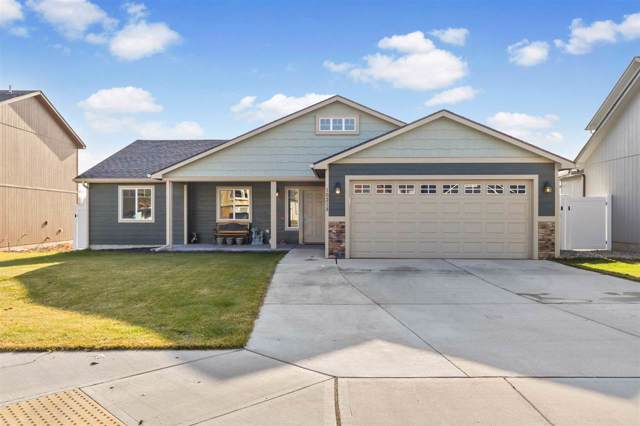 10218 E Walton Ct, Spokane, WA 99206 (#201926342) :: Top Spokane Real Estate