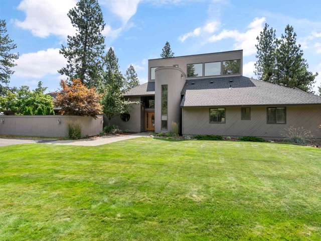8505 S Sagewood Rd, Spokane, WA 99223 (#201926366) :: Five Star Real Estate Group