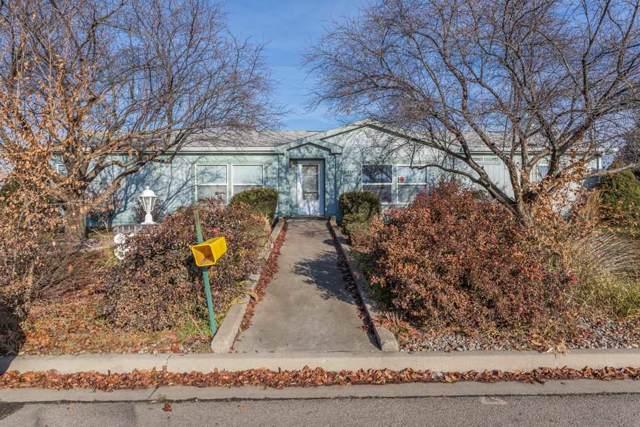 16429 E Main Ave, Veradale, WA 99037 (#201926368) :: Chapman Real Estate