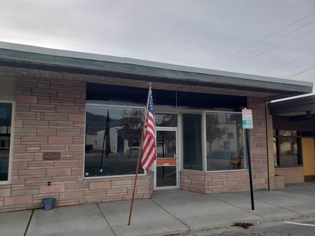 158 E 1st Ave, Colville, WA 99114 (#201926370) :: Chapman Real Estate