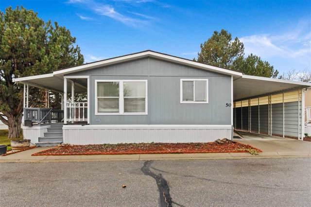 304 S Conklin #50 Rd, Spokane Valley, WA 99037 (#201926373) :: The Spokane Home Guy Group