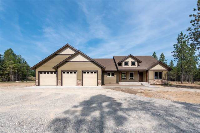 00 S Rolling Hills Ln, Cheney, WA 99004 (#201926381) :: The Spokane Home Guy Group