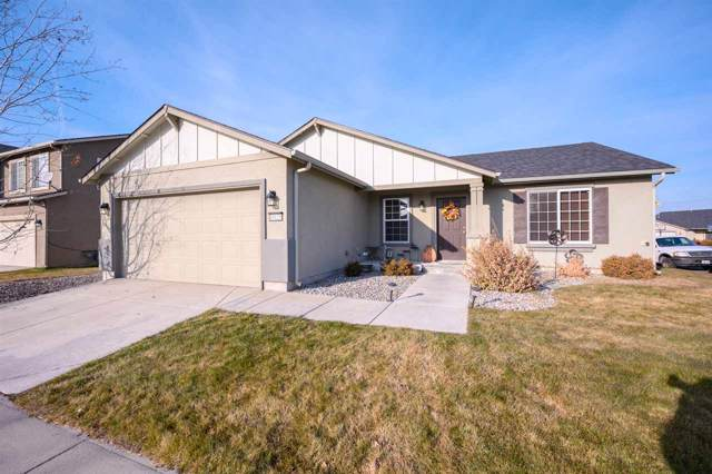 10120 W Natalie Ave, Cheney, WA 99004 (#201926383) :: Keller Williams Realty Colville