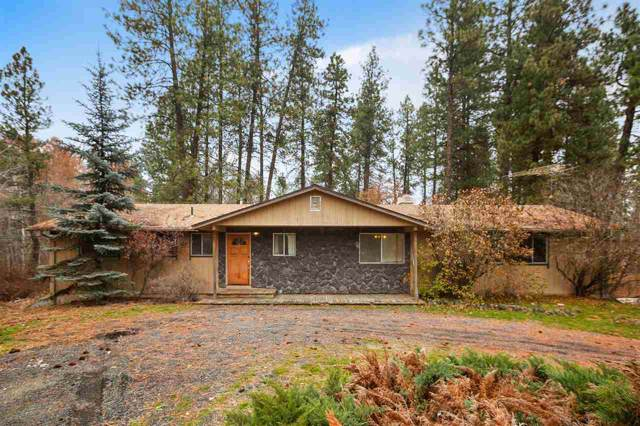 21210 W State Route 904 Rte, Cheney, WA 99004 (#201926392) :: The Spokane Home Guy Group