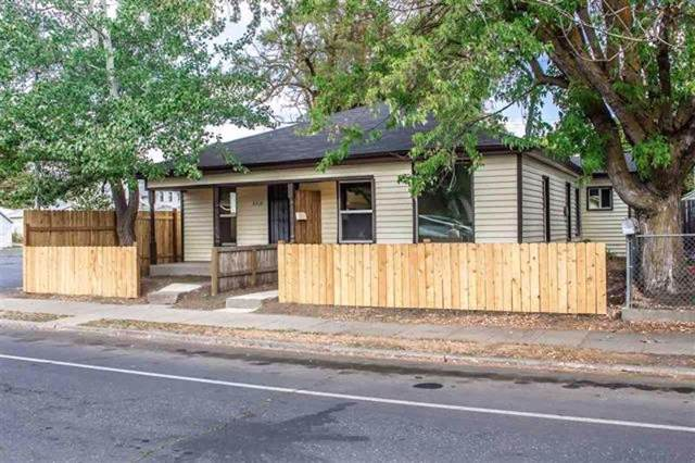 2218 W Broadway Ave, Spokane, WA 99201 (#201926395) :: Chapman Real Estate