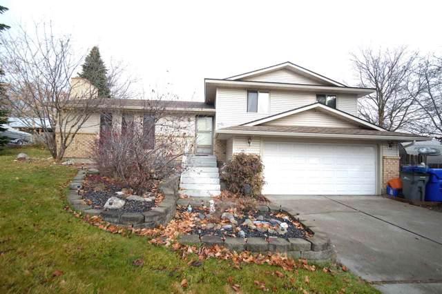 14921 E 20TH Ave, Spokane, WA 99037 (#201926399) :: Chapman Real Estate