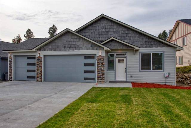 17925 N Division Rd, Spokane, WA 99005 (#201926400) :: Five Star Real Estate Group