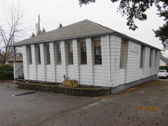 12314 E Broadway Ave, Spokane Valley, WA 99216 (#201926401) :: Northwest Professional Real Estate