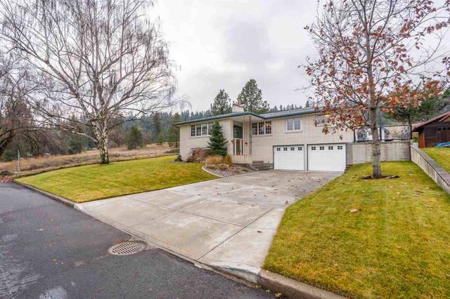 9801 N Huntington Rd, Spokane, WA 99218 (#201926403) :: The Synergy Group