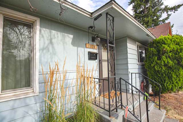 4024 N Monroe St, Spokane, WA 99205 (#201926407) :: The Synergy Group