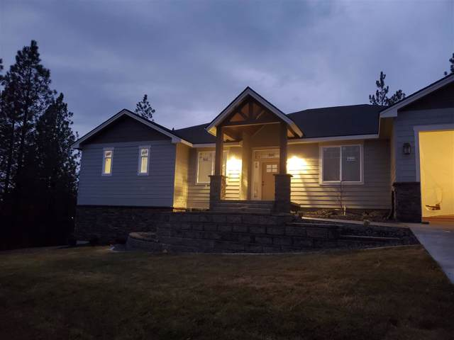 60851 Westview Dr, Nine Mile Falls, WA 99026 (#201926412) :: Prime Real Estate Group