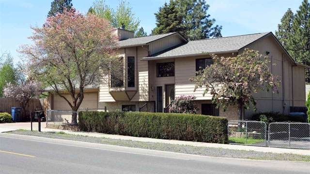 3902 S Havana St, Spokane, WA 99223 (#201926414) :: The Synergy Group