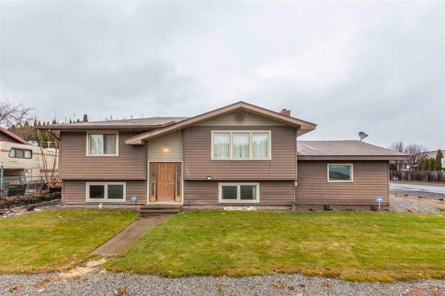 13815 E 32nd Ave, Spokane Valley, WA 99216 (#201926417) :: The Synergy Group