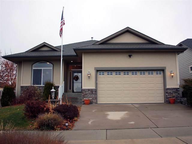 2316 W Chadwick Ln, Spokane, WA 99208 (#201926426) :: Five Star Real Estate Group