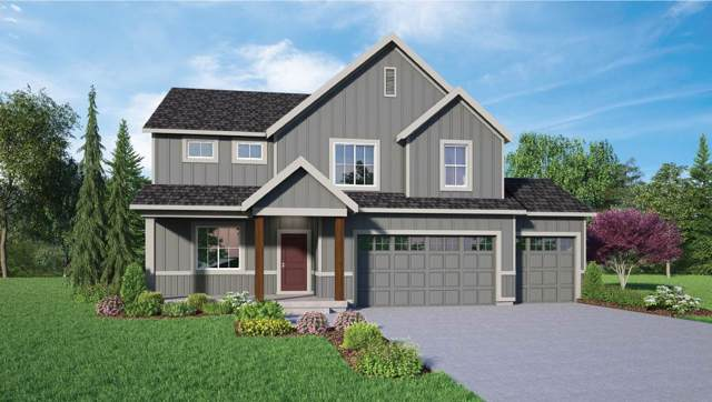 10706 N Wieber Dr, Spokane, WA 99208 (#201926434) :: The Hardie Group
