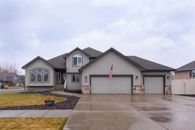 9101 N Dorset Rd, Spokane, WA 99208 (#201926446) :: The Hardie Group