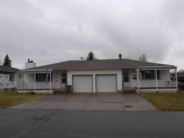 3009 N Stout Rd, Spokane, WA 99206 (#201926450) :: Prime Real Estate Group