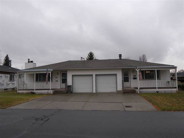 3009 N Stout Rd, Spokane, WA 99206 (#201926451) :: Prime Real Estate Group