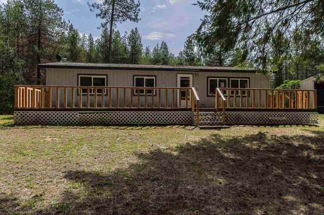 3106 Major Rd, Chewelah, WA 99109 (#201926462) :: Five Star Real Estate Group