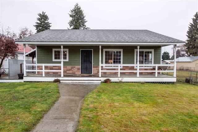 422 E Crawford St, Deer Park, WA 99006 (#201926465) :: Northwest Professional Real Estate